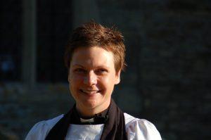 Rev Rachel Cross
