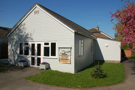 Towersey Village Hall